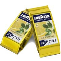 The al Limone Lavazza Espresso Point 50 cialde