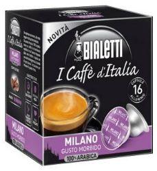 Picture of 128 Capsule in alluminio Mokespresso MILANO