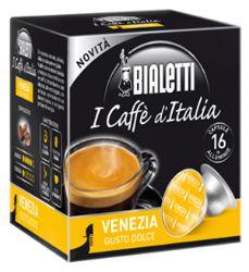 Picture of 128 Capsule in alluminio Mokespresso Venezia