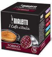 128 Capsule in alluminio Mokespresso Torino