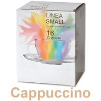 128 capsule Cappuccino compatibile Lavazza a Modo Mio