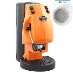 Picture of Macchina caffè Frog Arancione per cialde filtrocarta 44mm ESE