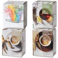 thè e a altri prodotti