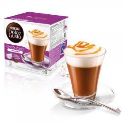 Picture of 48 capsule Nescafè Dolce Gusto Choco Caramel