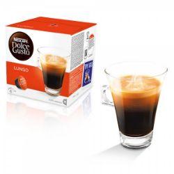 Picture of 48 capsule Nescafè Dolce Gusto Caffè Lungo
