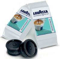 Caffe Lavazza Decaffeinato Espresso Point 50 cialde