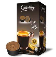 30 Capsule Ginseng Espresso Cap Termozeta