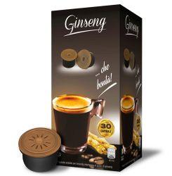 Picture of 30 Capsule Ginseng Espresso Cap Termozeta