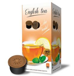 Picture of 30 Capsule Thè al Limone Espresso Cap Termozeta