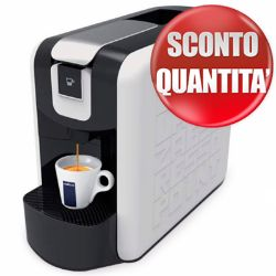 Picture of Macchina caffè EP MINI Lavazza sistema Espresso Point