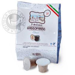 Picture of 80 capsule Orzo Gattopardo compatibile Nespresso Toda