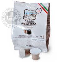 80 capsule Ginseng Gattopardo compatibile Nespresso Toda