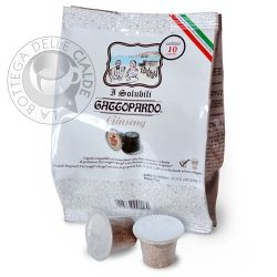 Picture of 80 capsule Ginseng Gattopardo compatibile Nespresso Toda