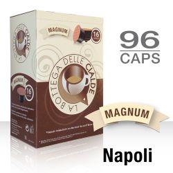 Picture of 96 Capsule caffè NAPOLI Monodose compatibile Nescafè Dolce Gusto
