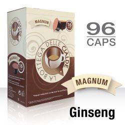 Picture of 96 Capsule GINSENG Monodose compatibile Nescafè Dolce Gusto