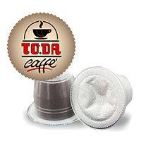 Capsule Caffe Toda Compatibili Nespresso