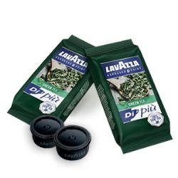 Picture of The Verde in foglie Lavazza Espresso Point 50 cialde