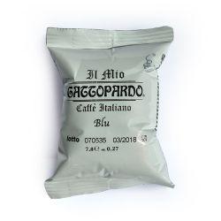 Picture of 100 Capsule caffè Toda BLU compatibili Lavazza A Modo Mio