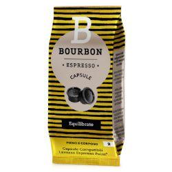 Picture of 100 Capsule Bourbon EQUILIBRATO compatibile Point prodotto da Lavazza
