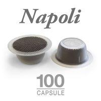 100 Capsule compatibili Bialetti miscela Napoli