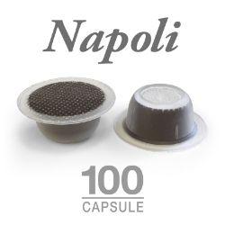 Picture of 100 Capsule compatibili Bialetti miscela Napoli