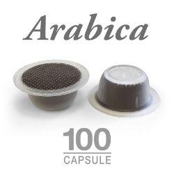 Picture of 100 Capsule compatibili Bialetti miscela Arabica