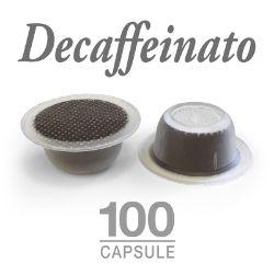 Picture of 100 Capsule compatibili Bialetti miscela Decaffeinato