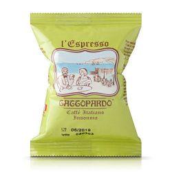 Picture of 100 Cialde caffè Toda INSONNIA compatibile Nespresso