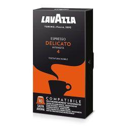 Picture of 100 Capsule Lavazza Espresso DELICATO compatibile Nespresso