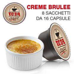 Picture of 128 Capsule Buon CREME BRULEE Toda compatibili Dolce Gusto