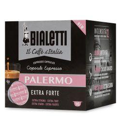 Picture of 128 Capsule in alluminio Mokespresso PALERMO