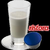 40 capsule Latte Ristora compatibile Nescafè  Dolce Gusto