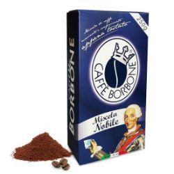 Picture of 16 confezioni Caffè MACINATO Borbone miscela Nobile