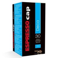 120 Espresso Cap Termozeta Decaffeinato