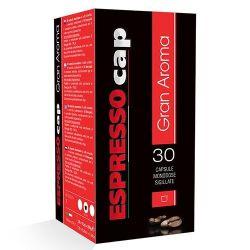Picture of 120 Espresso Cap Termozeta GRAN AROMA