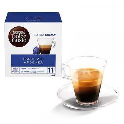 Picture of 96 capsule Nescafè Dolce Gusto Espresso Ardenza