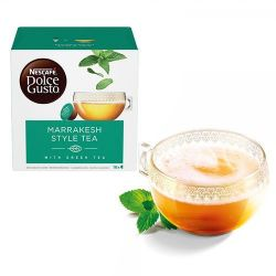 Picture of 48 capsule Nescafè Dolce Gusto Marrakesh Style Tea