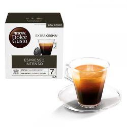 Picture of 96 capsule Nescafè Dolce Gusto Espresso Intenso
