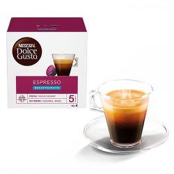 Picture of 96 capsule Nescafè Dolce Gusto Espresso Decaffeinato