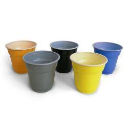 Picture of 100 Bicchieri di plastica colorata