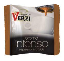 Picture of 150 Cialde caffè Verzì miscela Intenso 44mm ESE filtrocarta