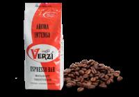 1 Kg caffè torrefatto in grani Verzì aroma Intenso