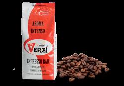 Picture of 1 Kg caffè torrefatto in grani Verzì aroma Intenso