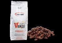 1 Kg caffè torrefatto in grani Verzì Super Vending