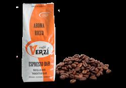 Picture of 1 Kg caffè torrefatto in grani Verzì aroma Ricco