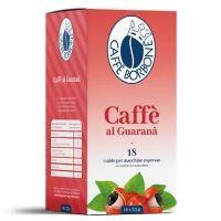 18 Cialde ESE 44 mm Caffè Borbone CAFFE' AL GUARANA