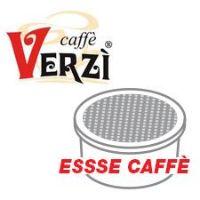 Capsule Caffe Verzì Compatibili Essse Caffè