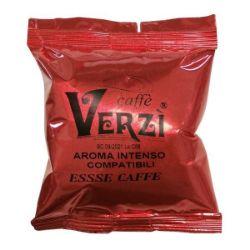 Picture of 100 Capsule caffè Verzì miscela Intenso Monodose compatibile Essse Caffè