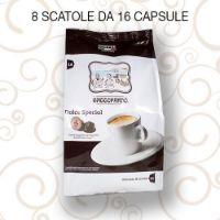 128 Capsule caffè Toda DOLCE SPECIAL compatibili Dolce Gusto