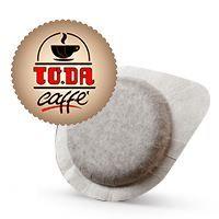 Cialde filtrocarta caffè 44mm ESE Toda